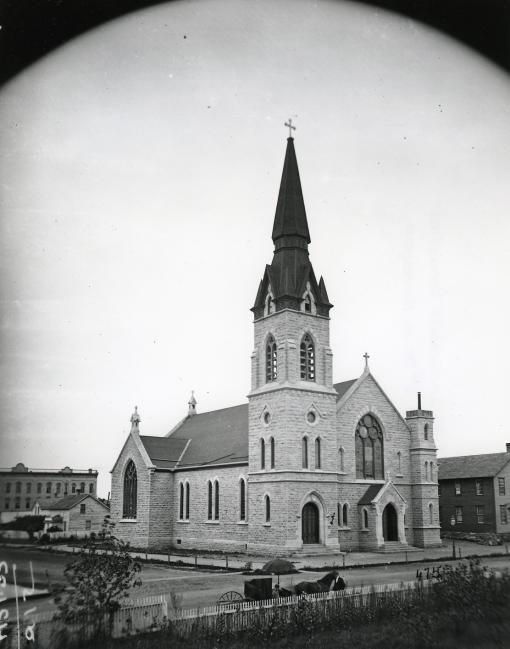 1875 Immaculate Conception Church