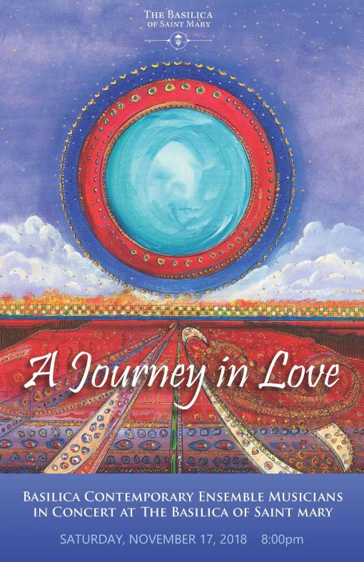 A Journey In Love Concert