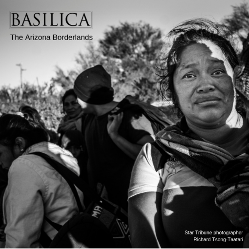 The Arizona Borderlands Basilica Magazine Spring 2019