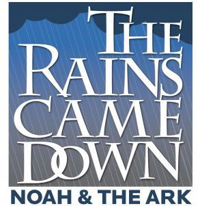 Rains Came Down Logo