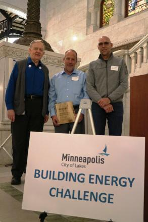 Energy Challenge Award photo