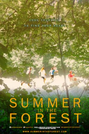 Summer in the Forest Film