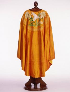 Easter Vestment by Phylis Lehmberg