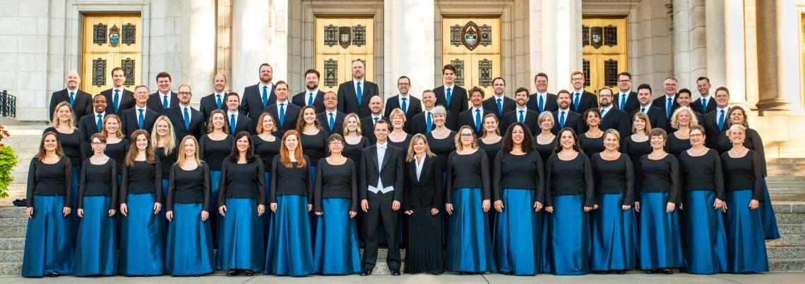 Together in Hope choir photo 2018