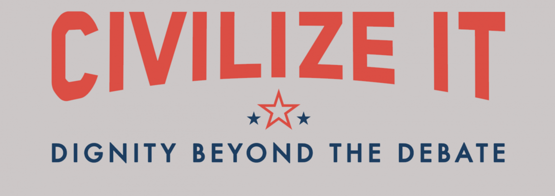 Civilize it web banner