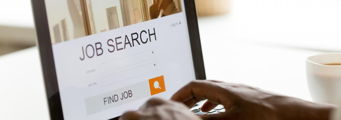 Employment Ministry Job Search