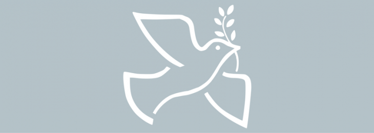 World Day of Peace_Dove