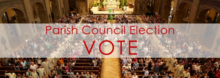 Parish Council Vote 2017