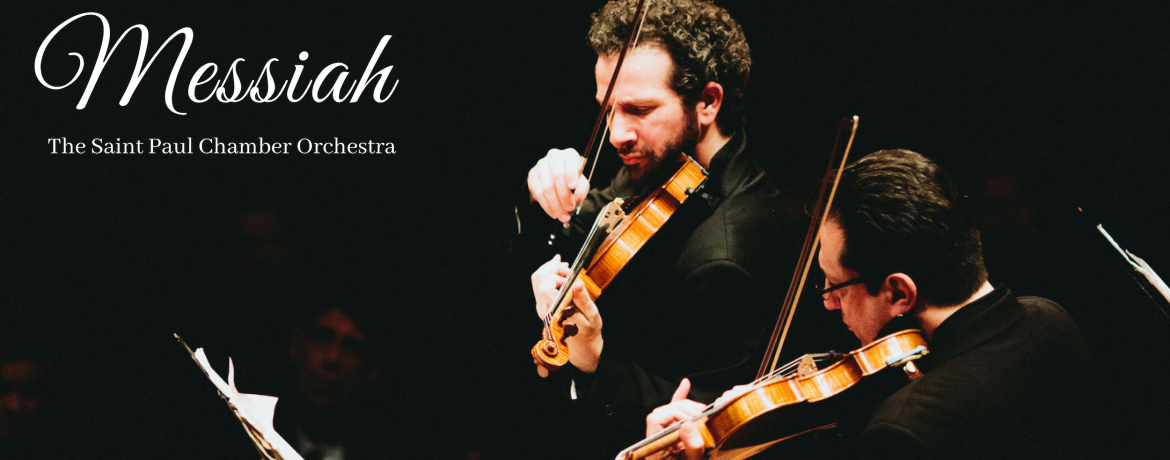 Messiah Concert Web banner