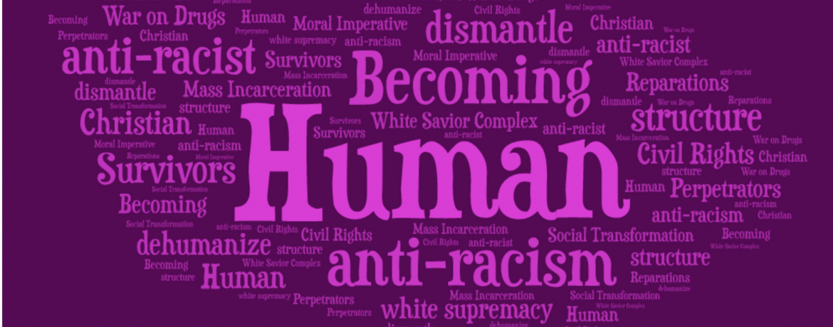 Becoming Human web banner