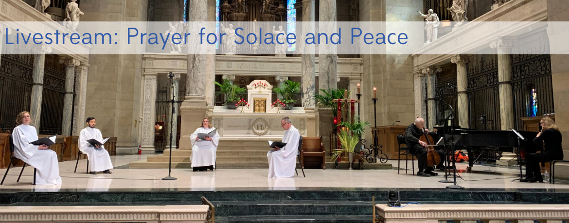 Prayer for solace and peace_webbanner