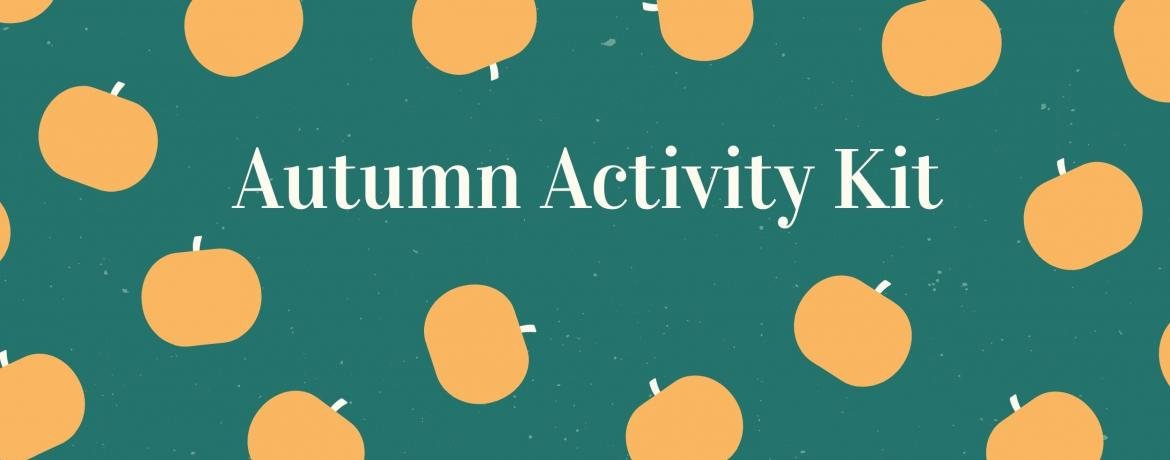 Autumn Activity Kit