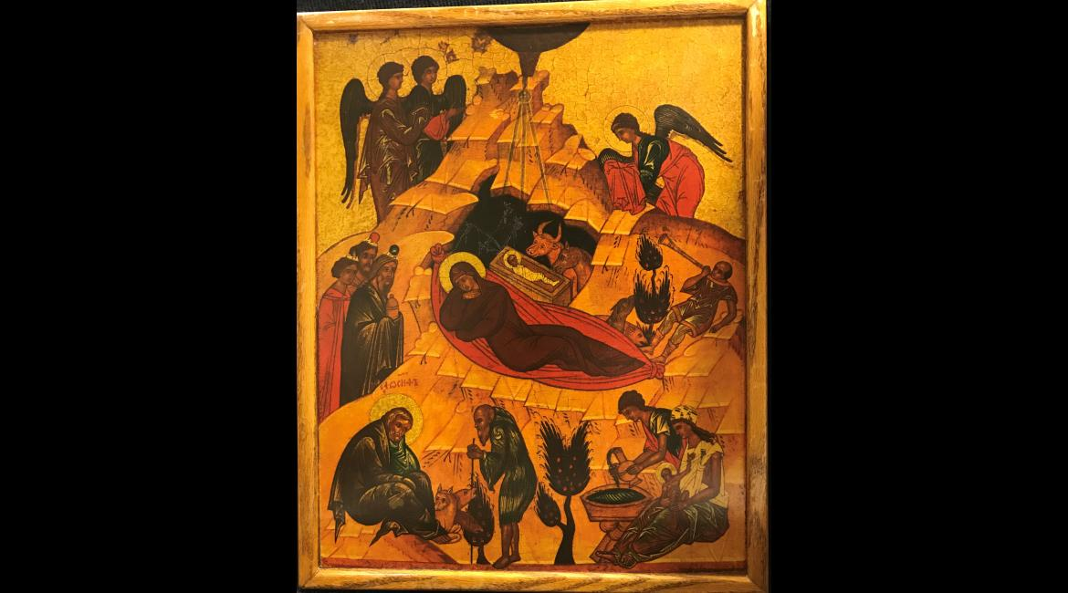 Nativity of Our Lord