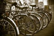 Sofas and Spokes Bicycles