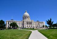 State Capitol St. Paul