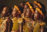 African Children's Choir Concert