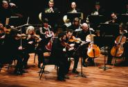 The Saint Paul Chamber Orchestra.