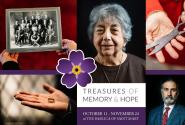 Treasures of Memory & Hope Exhibition