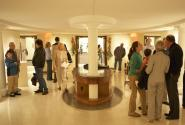 Photo Interior Event Basilica Gallery