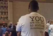 You are the key to ending homelessness
